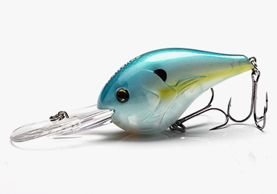 XIN-V -Xin-v Crankbait Devil Deep Chub Rattle Crankbait Floating Fishing Lure-9