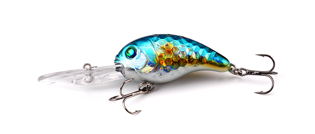 XINV Brand bass trout blitz bass lures manufacture