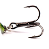 XIN-V -Professional Xin-v Crankbait Vc07 50mm 10g Profound Pulse Floating Bass-5