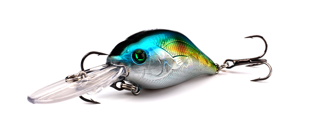 XIN-V -Find Xin-v Crankbait Profound Pulse Floating Bass Lure-3