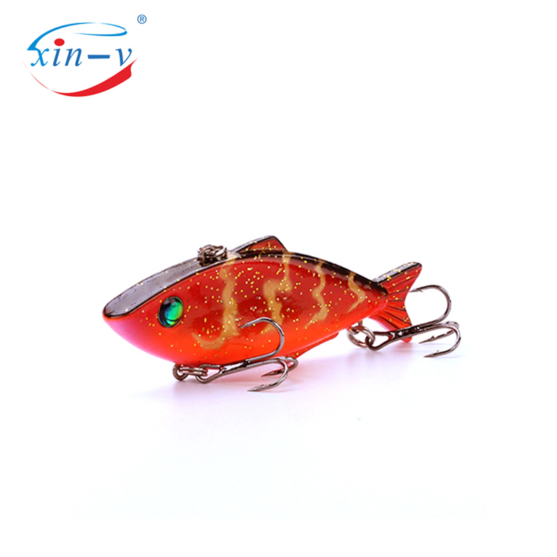 XIN-V -Professional Crankbaits For Bass Propeller Fishing Lures Manufacture-1