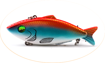 XIN-V -Trout Fishing Lures Manufacture | Xin-v Crankbait Vv03 Waver Ghost Vib-10