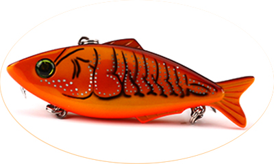 XIN-V -Trout Fishing Lures Manufacture | Xin-v Crankbait Vv03 Waver Ghost Vib-13