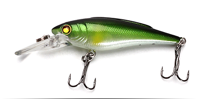 XIN-V -Xin-v Crankbait K223 55mm 37g Freshwater Fishing Lure Small Mouth Bass-10