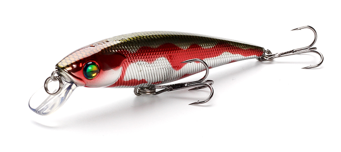 Hot diving bass lures rattle sound XINV Brand