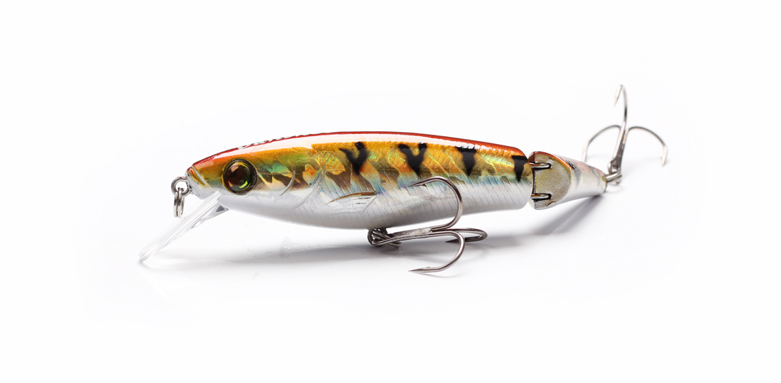 XIN-V -Xin-v Jerkbait Floating Fishing Lure Rattle Sound Jerkbait-4