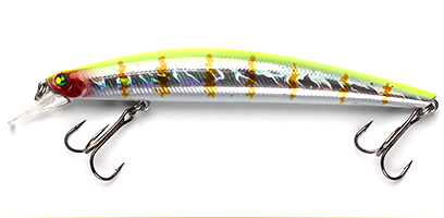 XIN-V -Find Xin-v Jerk Bait Vm01 115mm 10g Maximus Jerk Fishing Lure Rattle Sound-9