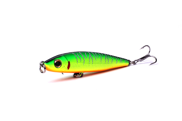 XINV Brand jerkbaits sound sections custom jerkbait lures