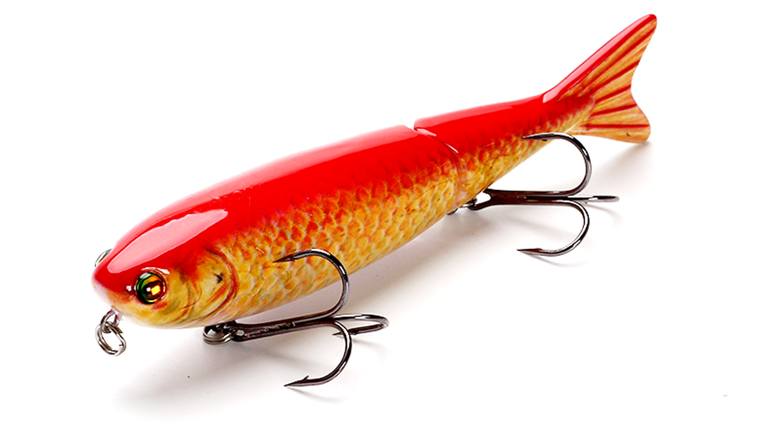 Hot fishing best swimbaits swim XINV Brand
