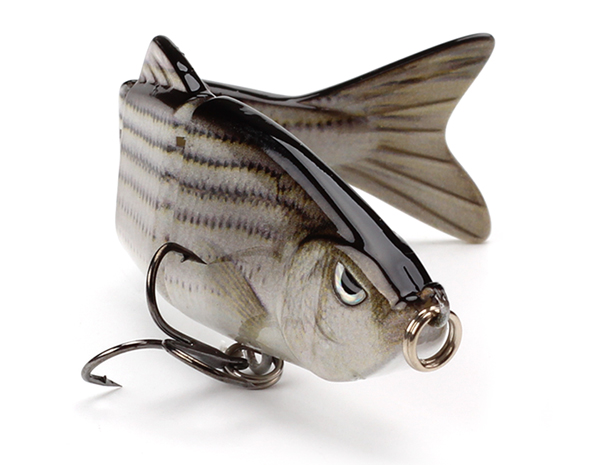 XIN-V -Professional Xin-v Swimbait Vmj04-4 100mm 11g Nexus Prophecy-17