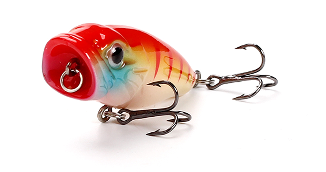 XIN-V -Find Popper Bait Bass Jigs From Xin-v Fishing Lures-4