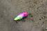 rattle Custom top popper lures burst XINV