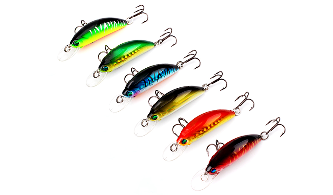XIN-V -Find Soft Plastic Fishing Lures Crankbait From Xin-v Fishing Lures-8