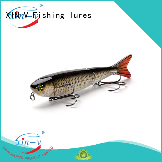 dog section best swimbaits artificail XINV company
