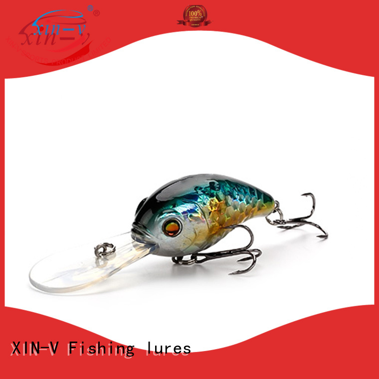 XINV Brand small dick lures bass lures