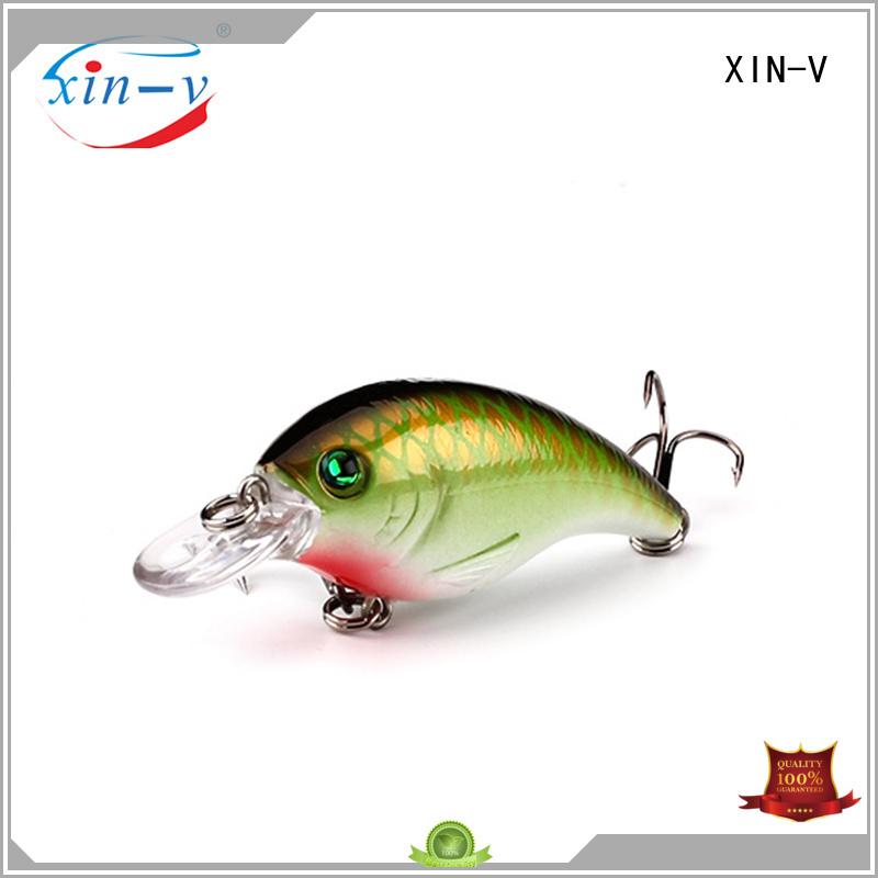 small fishing lures big cran Bulk Buy artificial XINV