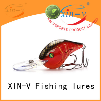 trout small fishing lures cran lure XINV Brand