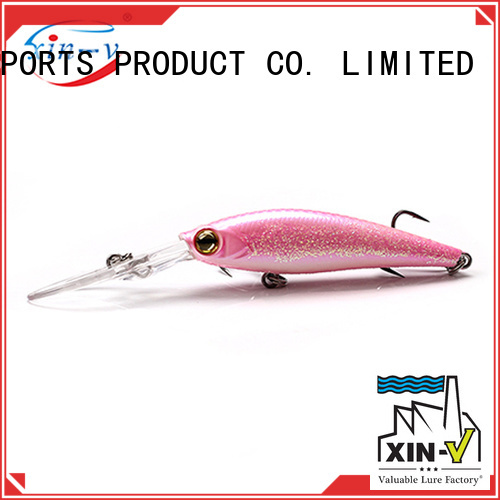 XINV New crankbaits for bass Supply for river