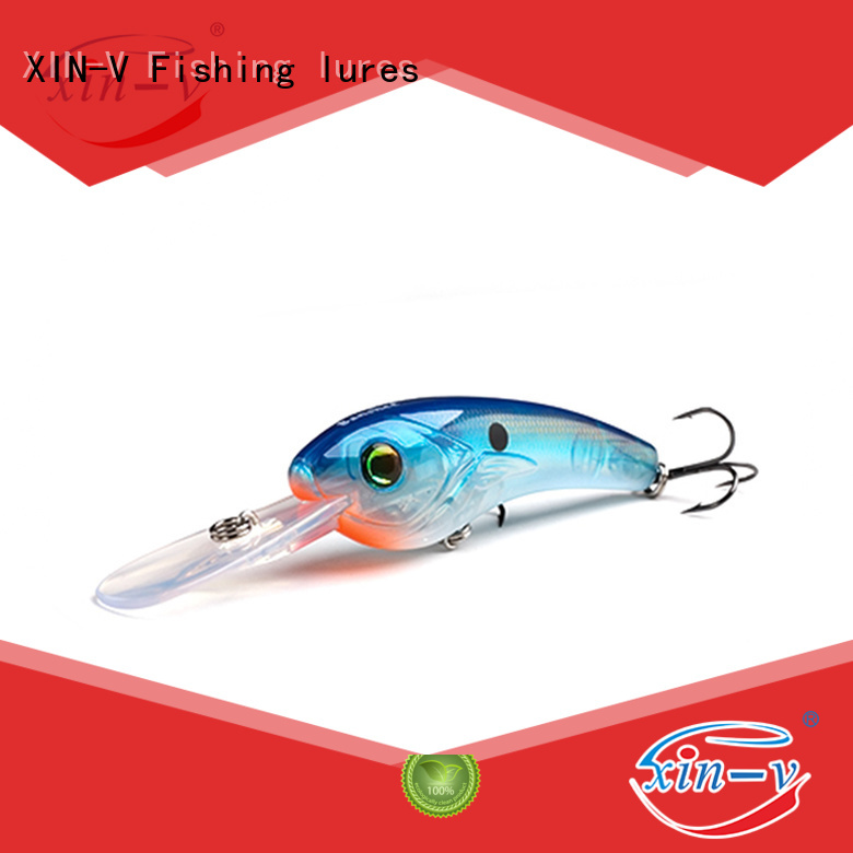 thrill plastic bill pulse bass lures XINV