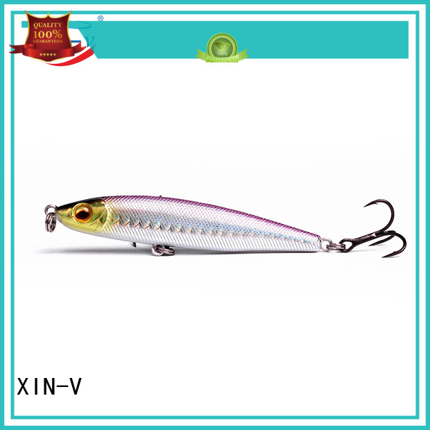 jerkbait lures jointed bluegill muskies Warranty XINV