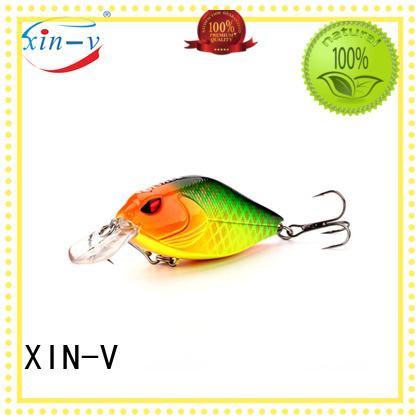 dying rattle XINV Brand bass lures