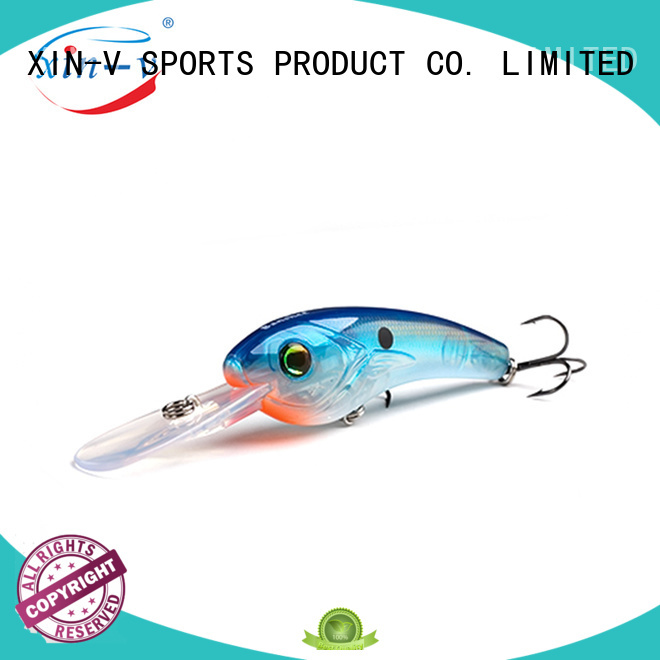 pesca plastic fishing lures manufacturer for pool XINV