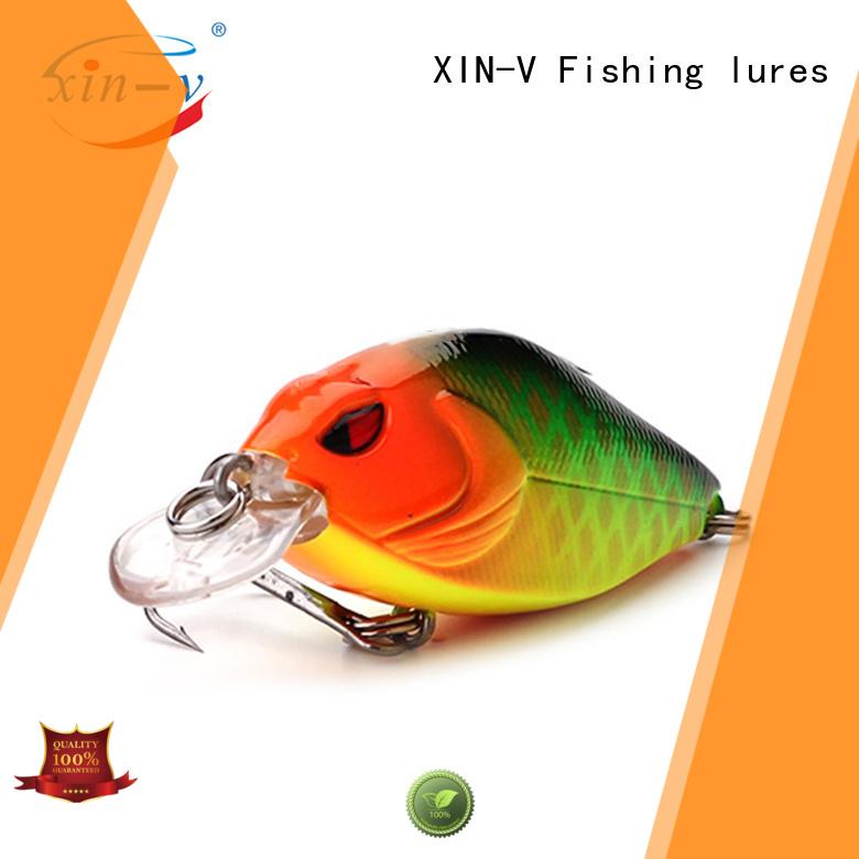 small fishing lures blitz vibs bass lures XINV Brand