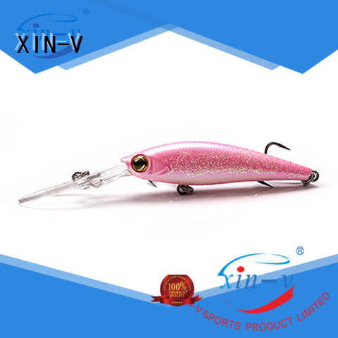Quality XINV Brand jerkbait lures small