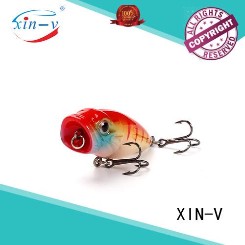 popper bait blue popper lures XINV Brand