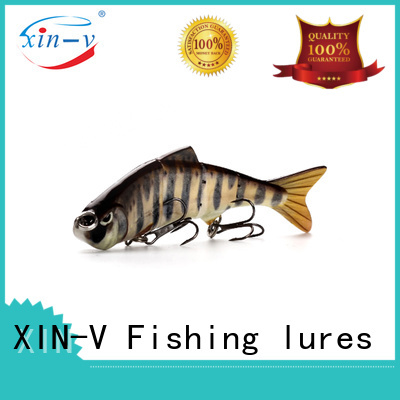 artificial artificail best swimbaits XINV manufacture