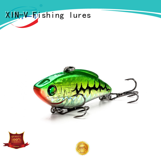 Wholesale go bass lures XINV Brand