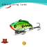 vibrator deep shallow sound small fishing lures XINV Brand