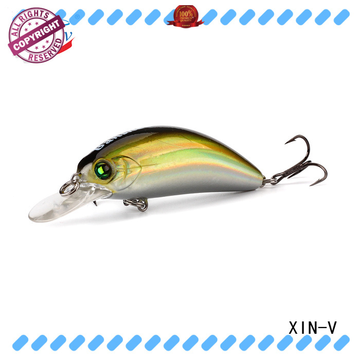 durable best bass lures diving supplier for pool