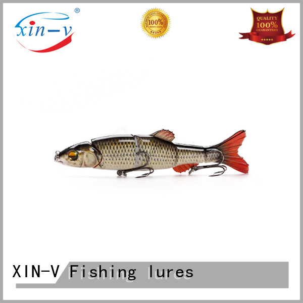 best swimbaits like nexus stick XINV Brand