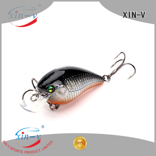 small fishing lures mini freshwater dying XINV Brand