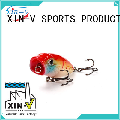Custom salmon lures mini Supply for river