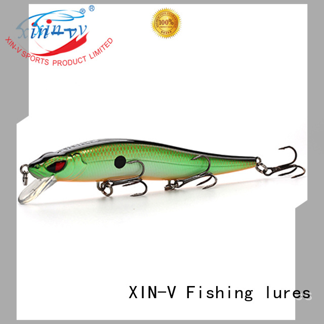 bluegill eyes jerkbait lures jr XINV company
