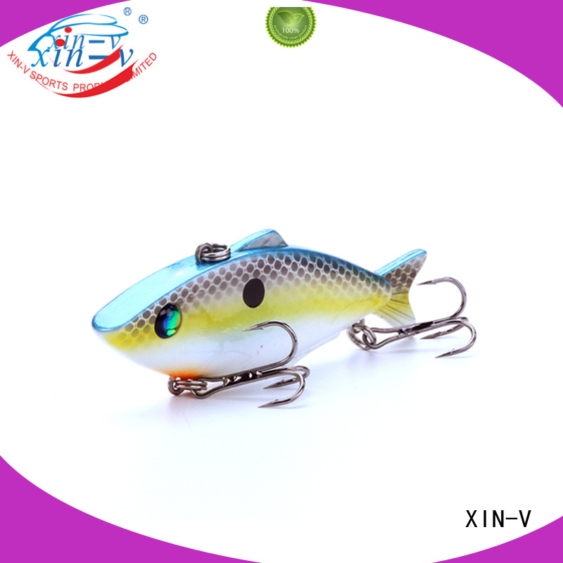 XINV durable crawfish fishing lures customization for fishing