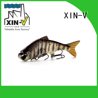 XINV swimbait umbrella rig factory for fishing
