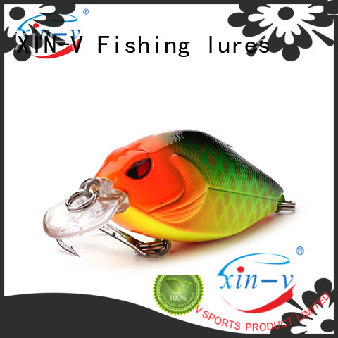 lure ghost XINV Brand small fishing lures factory