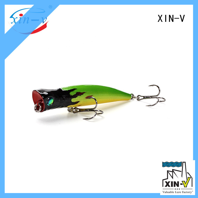 XINV small saltwater poppers Suppliers for outdoor