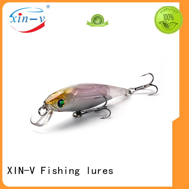 eyes artificial XINV Brand jerkbait lures factory