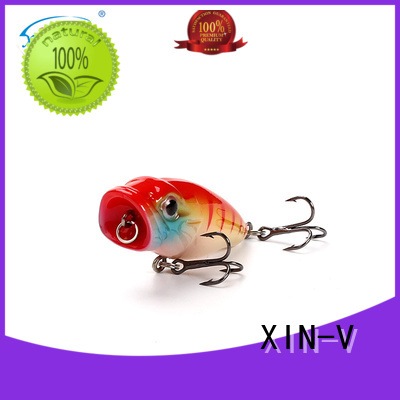 xinv bait artificial popper lures XINV Brand