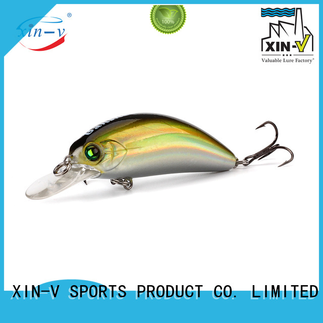 plastic soft plastic lures supplier for pool XINV