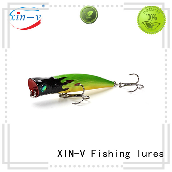 Quality XINV Brand popper bait water