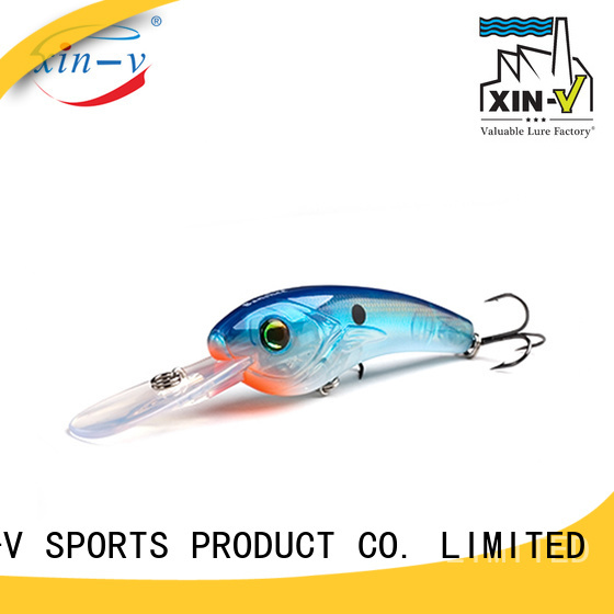 XINV lure rapala crankbaits company for outdoor