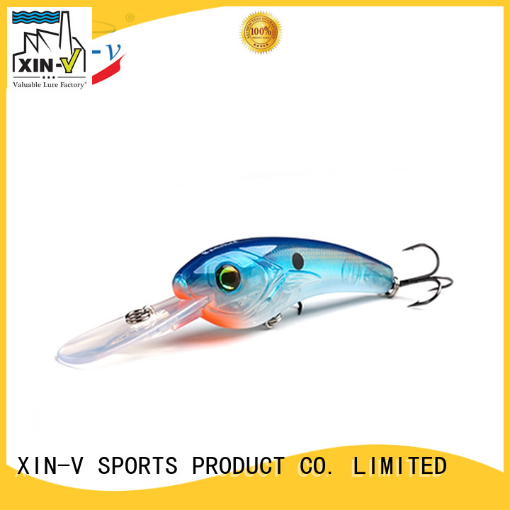 XINV pulse what is a crankbait Suppliers for fishing