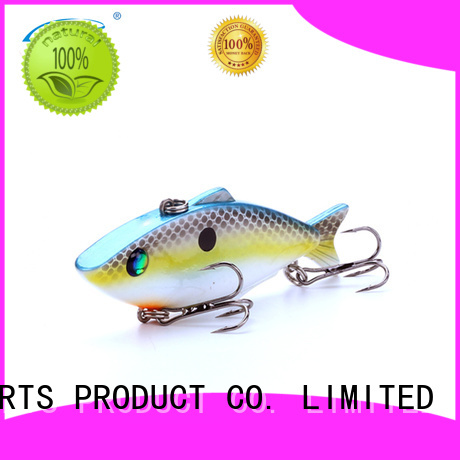 XINV Wholesale bass fishing lures supplier for fishing