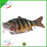 Quality XINV Brand multi artificial swim bait