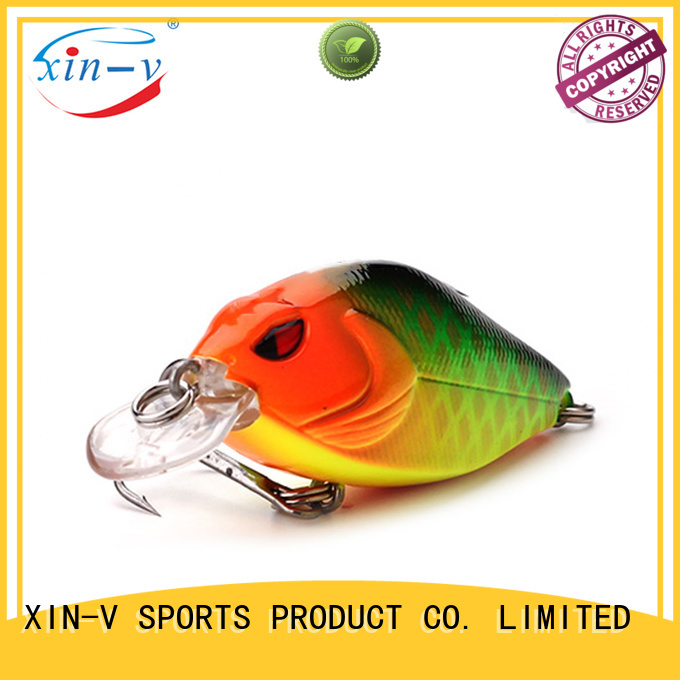 cheap swimbaits trout for pool XINV